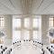 Schloss Schwerin - Neugestaltung des Plenarsaals mit Konferenzbereich und Nebenräumen