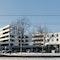 Treskow Alle / Hönower Straße Claus Neumann Architekten