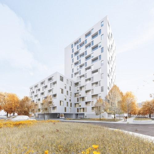 Ergebnisse Von Ingenieur- Und Architekturwettbewerbe