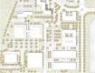 Lageplan, © harris + kurrle architekten bda