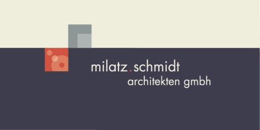 Architekten gmbh architekten competitionline - Schmidt architekten ...