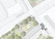 Freiraumplan Mensa-/Werkstattgebäude © gernot schulz : architektur + Topotek 1