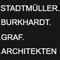 Stadtmüller.Burkhardt.Graf.Architekten