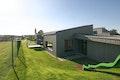 Kindergarten Dorfbeuern - Südostseite Blick Richtung Ortszentrum