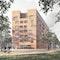 Turkali Architekten - Kronsberg Süd - Baufeld 10
