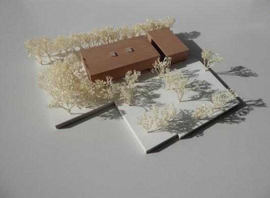 1. Preis: © Architekten BKSP