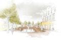 PERSPEKTIVE Brunnenplatz / Biete