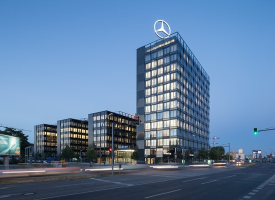 Mercedes Benz Bank Jobs
