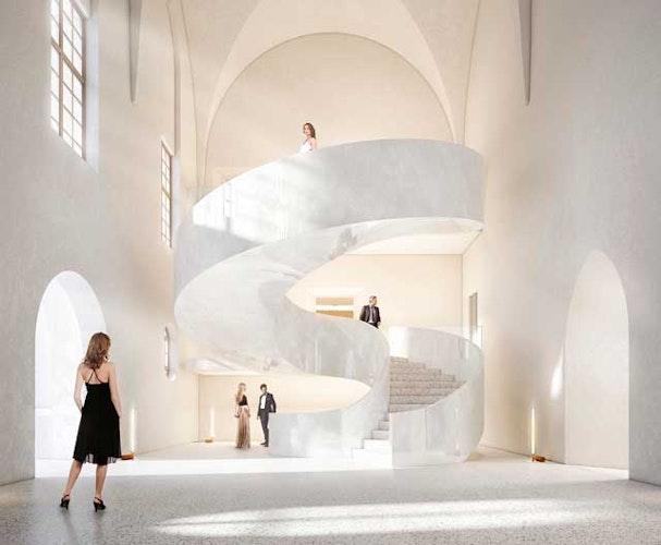 Sanierung und Erweiterung des Stadttheaters in Amberg