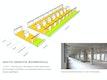 Additiv gereihte Wohnmodule mit nachhaltiger Nutzungsneutralität