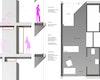 Zimmer + Fassadenschnitt