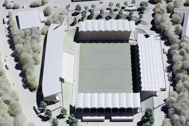 """Sanierung Ludwigsparkstadion – VOF-Verfahren Planungsleistungen """"technische Infrastruktur und Verkehrsanlagen"""""""