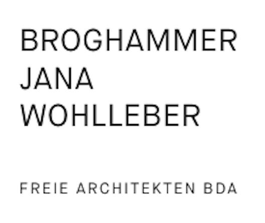 Broghammer Jana Wohlleber