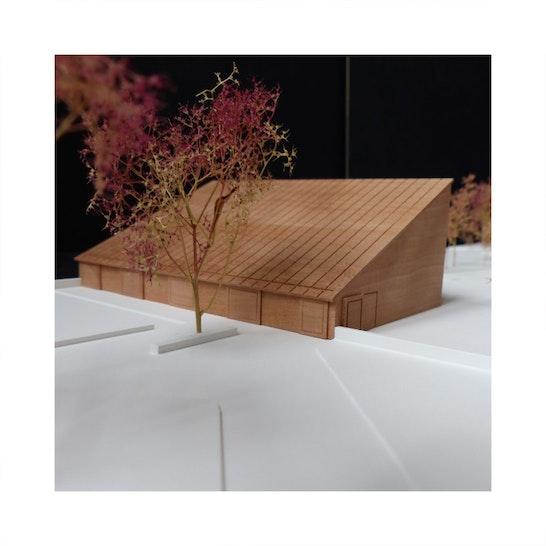 1. Preis: Modellfoto