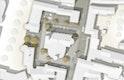 """Lageplan Ausschnitt """"Rund um die Liebfrauenkirche"""" M 1:200"""