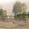 Neubau Feuerwehrtechnisches Zentrum - Perspektive dasch zürn architekten