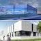 Zwei 1. Preise - oben: Kubus360, Dr. Krieger Architekten + Ingenieure GmbH & Co. KG, Riehle + Assoziierte Architekten und Stadtplaner; unten: Kauffmann Theilig & Partner Freie Architekten BDA