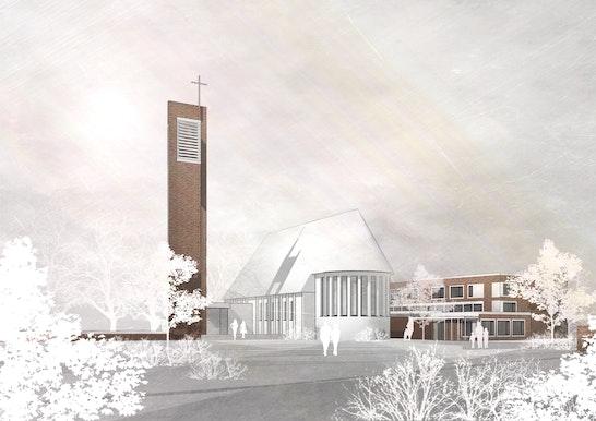 1. Preis: © akyol kamps : bbp architekten bda