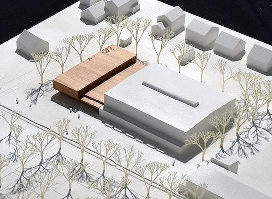 1. Preis Zuschlag: © Bär, Stadelmann, Stöcker Architekten