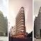 3 gleichwertige Preise:schneider + schumacher Architekturgesellschaft mbH, Frankfurt/Main (DE), schulz & schulz, Leipzig (DE), Behzadi+Partner Architekten BDA, Leipzig (DE)