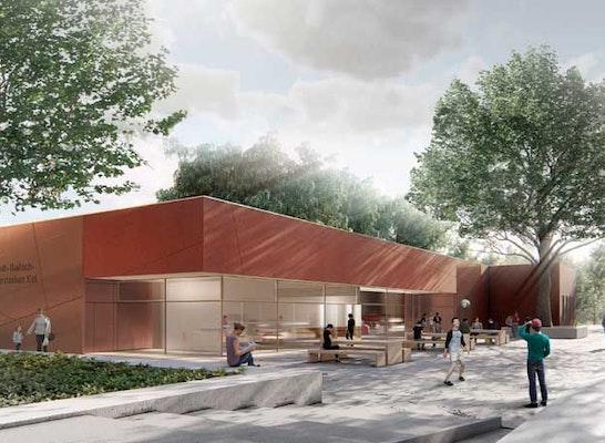 1. Preis Ernst-Barlach-Gymnasium