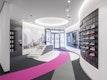 KASEL Innenarchitekten Leipzig Sportshop Shopdesign