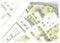 Wohnungsneubau Fischerinsel Lageplan 1:500