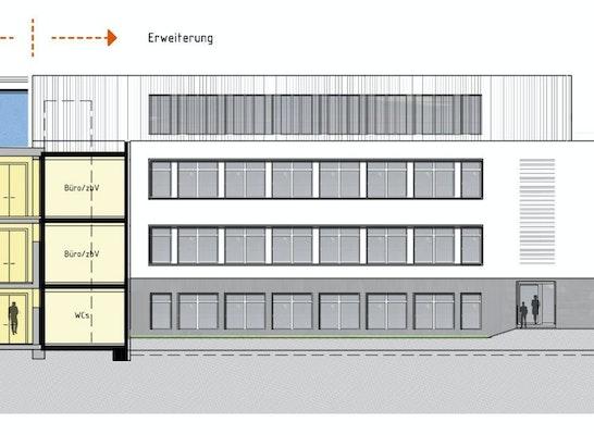 Zuschlag: pbs architekten