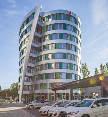 EUREF-Campus 14