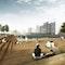 ATELIER LOIDL LANDSCHAFTSARCHITEKTEN - Perspektive Hafen