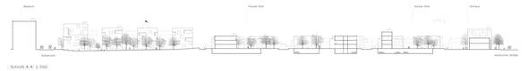 Konversionsfläche HD-Rohrbach-AP88+BHM_Schnitt A-A'