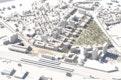 2.Preis - Thomas Schüler Architekten und Stadtplaner + arbos Freiraumplanung + BSV Verkehrsplanung