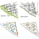 Konzept Städtebau/Landschaftsarchitektur Konzept Gebäudestruktur- und aufteilung