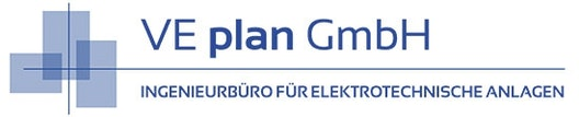 Logo VE plan GmbH