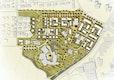 Städtebaulicher Entwurf 1:1.000