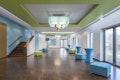 KASEL Innenarchitekten_Foyer_Planung Innenräume