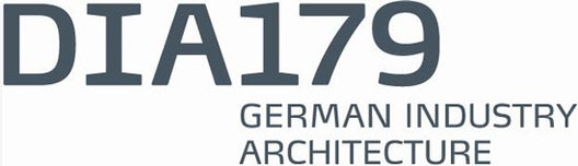 Logo DIA179 german industry architecture GmbH