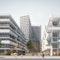 Aus den ehemaligen Siemens Türmen werden die NewFrankfurt Towers
