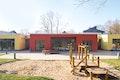 Außenspielflächen Kindertagesstätte 'Auf dem Hügel', Bonn