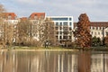 BERLIN LAKE SUITES am Lietzensee