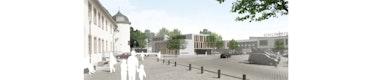 Darstellung Henchion + Reuter Architekten