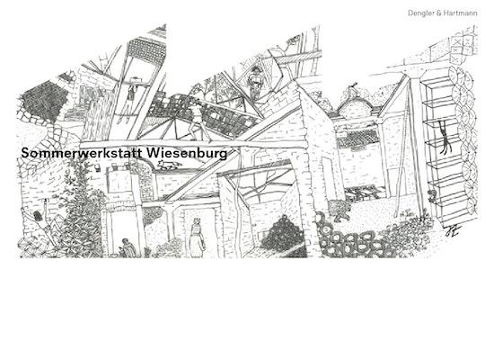 Sommerwerkstatt Wiesenburg 2012