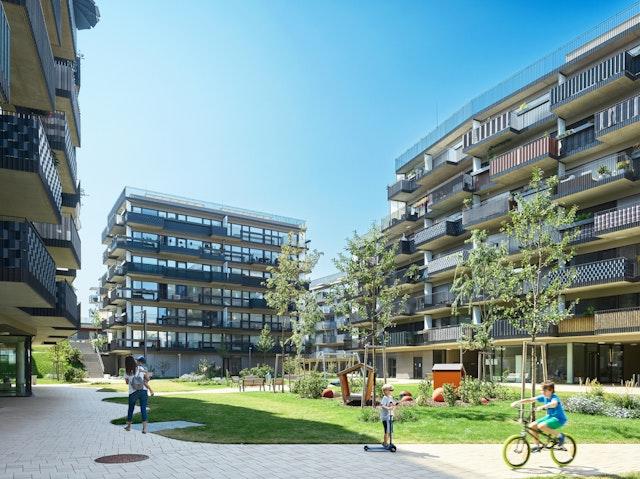 Wiener Wohnbaupreis 2019