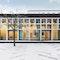 Umbau und Sanierung Tagungszentrum Hohenheim