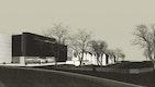 Bauhaus-Archiv / Museum für Gestaltung dasch zürn architekten - Außenperspektive