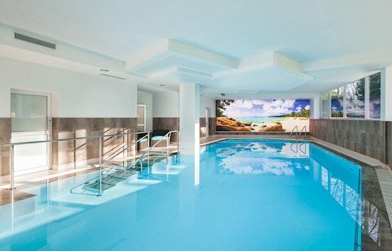 Projekt Sanierung Schwimmbad Haus Lörickcompetitionline