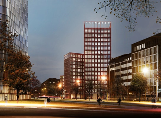 Ergebnis Neubau Technologie Campus Am Bogenhausenercompetitionline