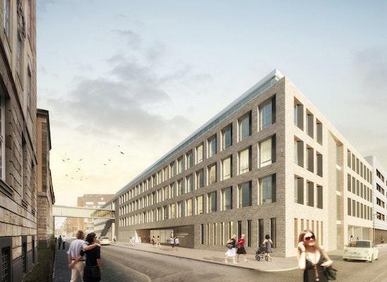 Fachgerichtszentrum Hannover