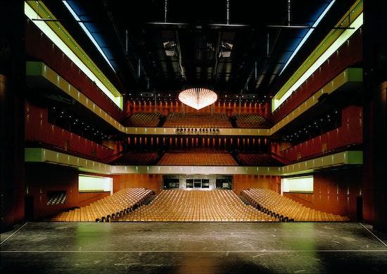 Veranstaltungskalender Festspielhaus Baden Baden
