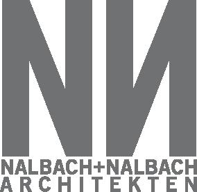 Nalbach + Nalbach, Gesellschaft von Architekten mbH's logo